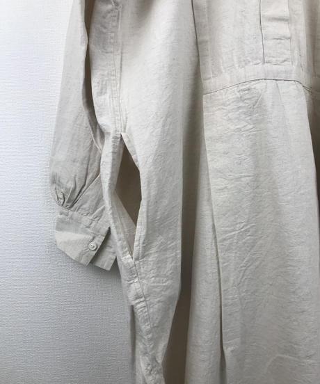 smock dress shirt