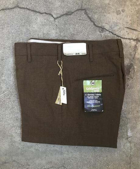 Campus dead stock slacks pants