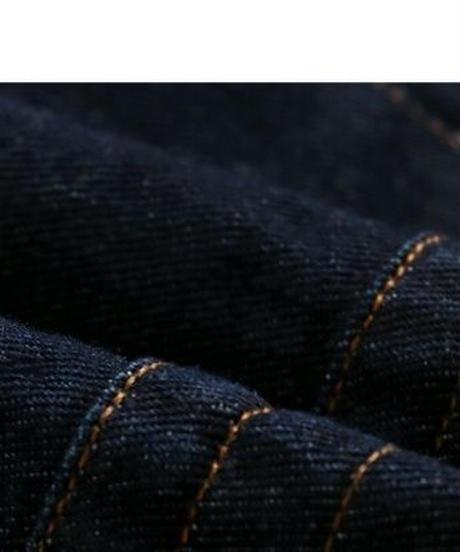 セットアップ/デニム/ジャケット+レギュラーフィットパンツ