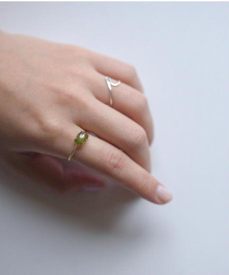 jemstone ring - アイドクレース