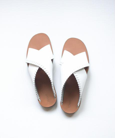 ISHMM / COIL - White - size22.5~25cm