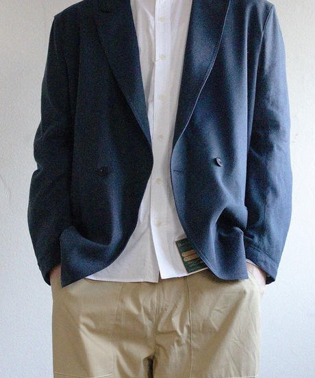 ASEEDONCLOUD /  Working jacket