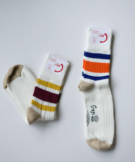 Corgi / Socks