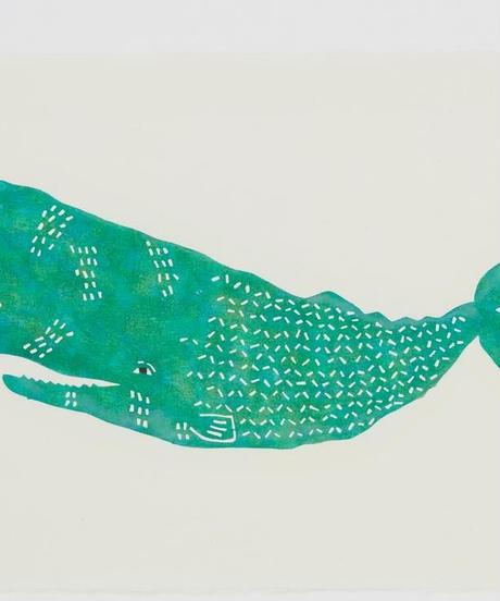 <梱包、送料含> katakata - マッコウクジラ