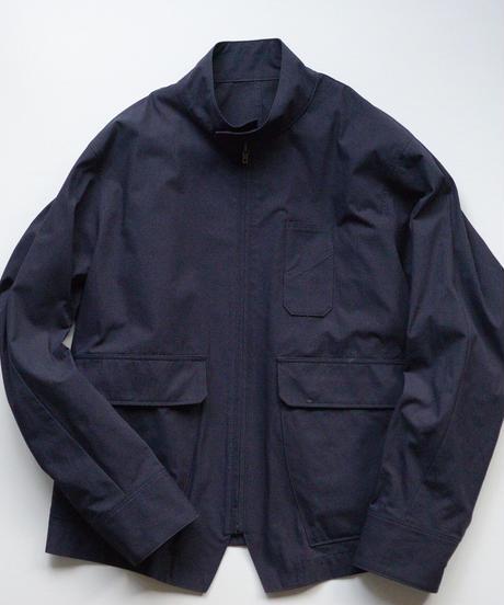 Handwerker /  woodworkers blouson - コーデュラナイロン - Navy