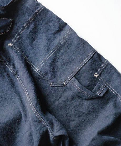 ASEEDOCLOUD /  working overall -  NAVY