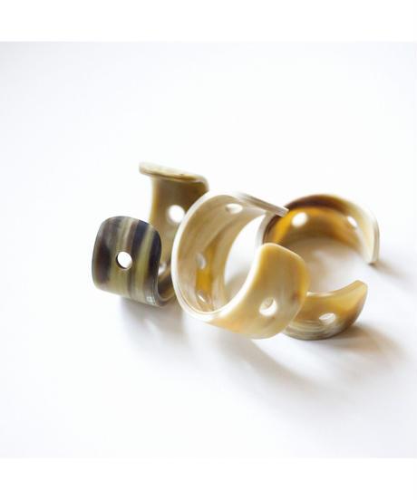 horn bangle 08