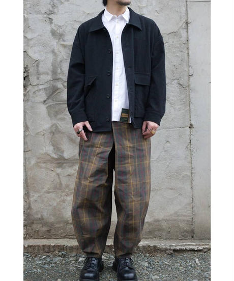 ASEEDONCLOUD /  Performance trousers