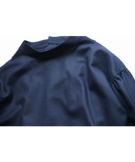 ASEEDONCLOUD /  Hyouryushi smock blouse