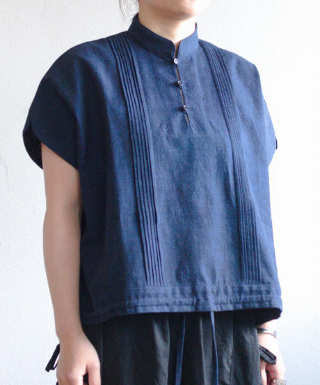 ASEEDONCLOUD /  working blouse