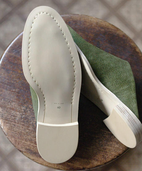 ISHMM / SABOT - GREEN(Lady's)