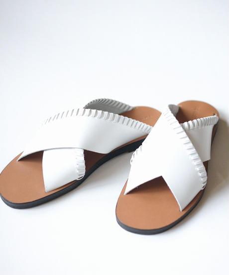 ISHMM / COIL - White - size25.5~27cm