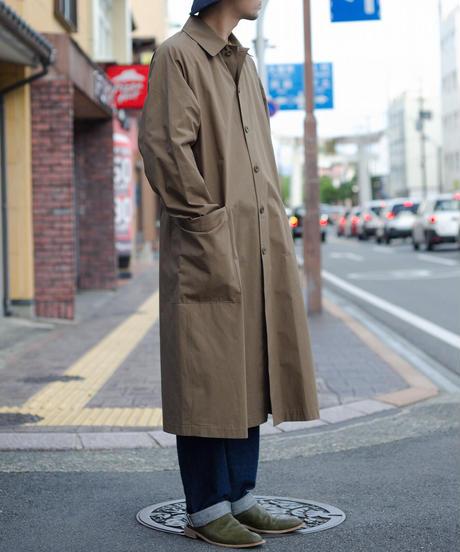 Handwerker /  Coat - コーデュラナイロン - Khaki