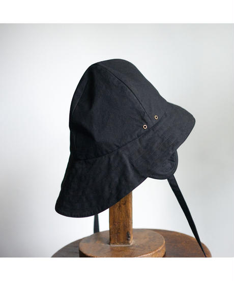 ASEEDONCLOUD /  Hyouryushi hat
