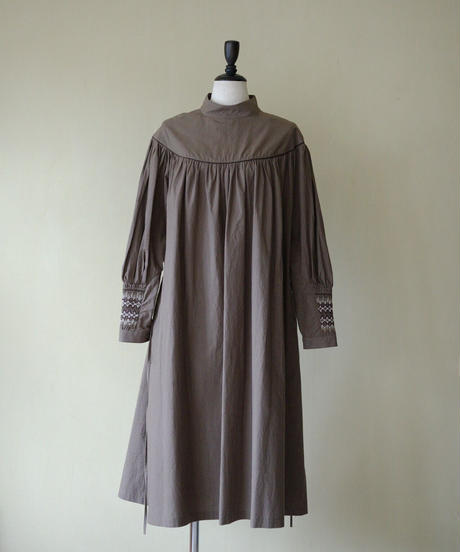 <2色展開> ASEEDONCLOUD /  Elves Dress