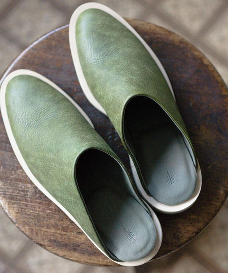 ISHMM / SABOT - GREEN(Men's)