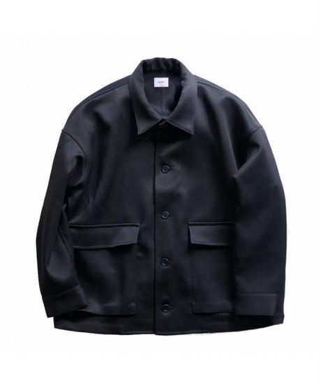 KaIKI /  シャツジャケット - BLACK