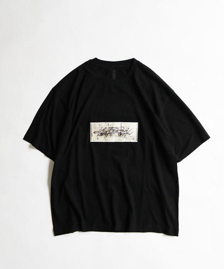 【 HTBS-006 】GRAPHIC S/S TEE