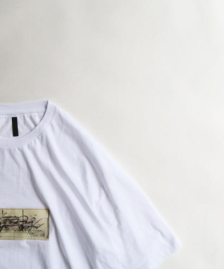 【 HTBS-006】GRAPHIC S/S TEE