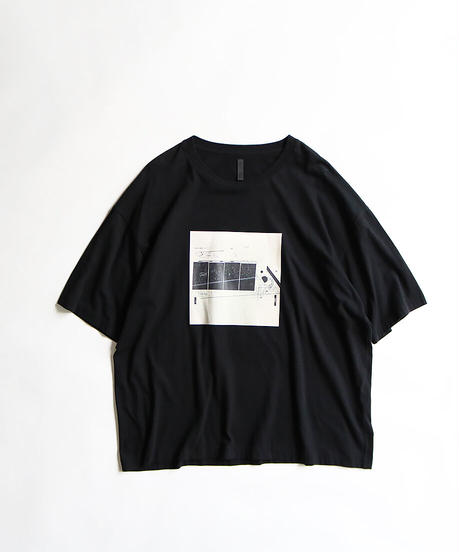 【 HTBS-001 】GRAPHIC S/S TEE