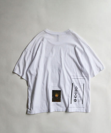 【 HTBS-002】GRAPHIC S/S TEE