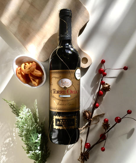 トレオリア グラン レゼルバ(赤ワイン)750ml