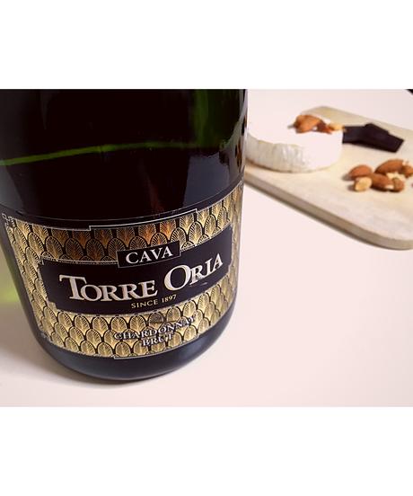 トレオリア カヴァ シャルドネ100% (スパークリングワイン) 750ml