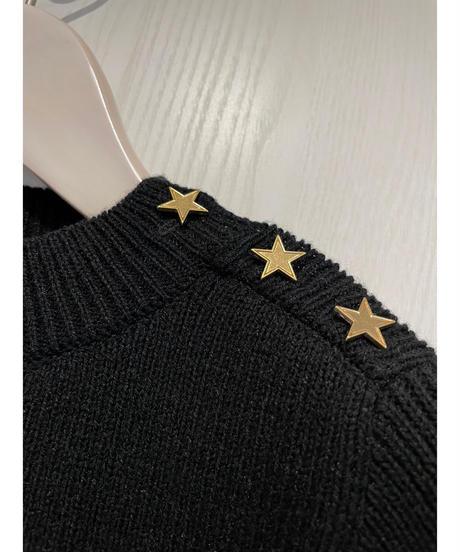 星★ポイント付き✨リブニット