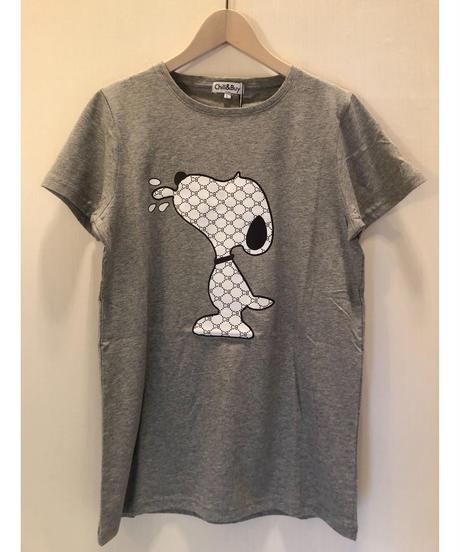 大人のプリントTシャツ