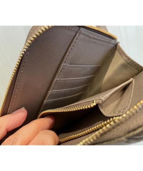 『VIOLADORO』お財布機能付き スマホポシェット V-1289