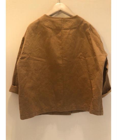 ON/OFF夏のデイリーなジャケット