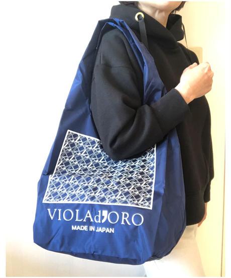 『ヴィオラドーロ』グローサリートート    ナイロン