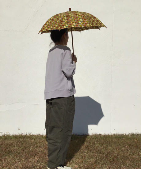 晴雨兼用傘45㎝. No19032