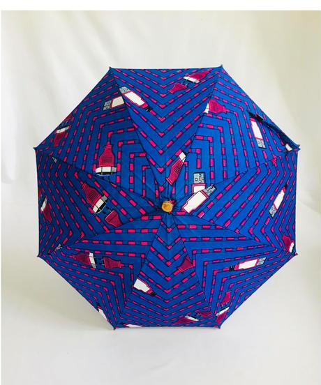 晴雨兼用傘50㎝ No17071