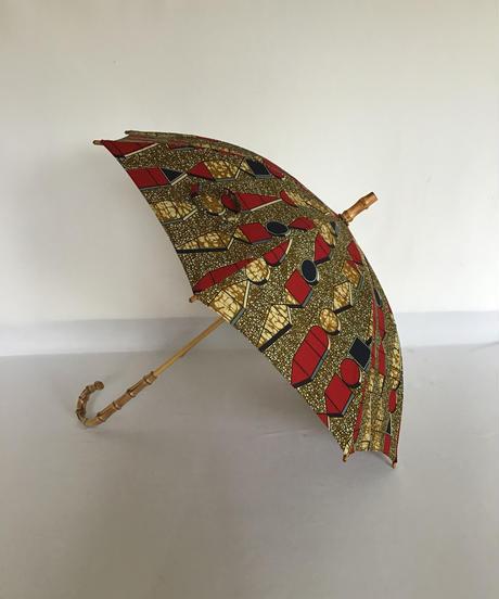 晴雨兼用傘50㎝. No19074