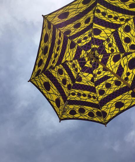 晴雨兼用傘50㎝ No19040