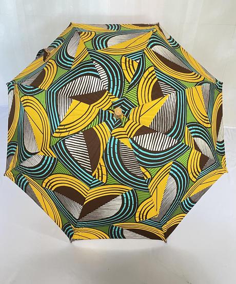 晴雨兼用傘50㎝ No20066