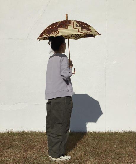 晴雨兼用傘50㎝. No19070