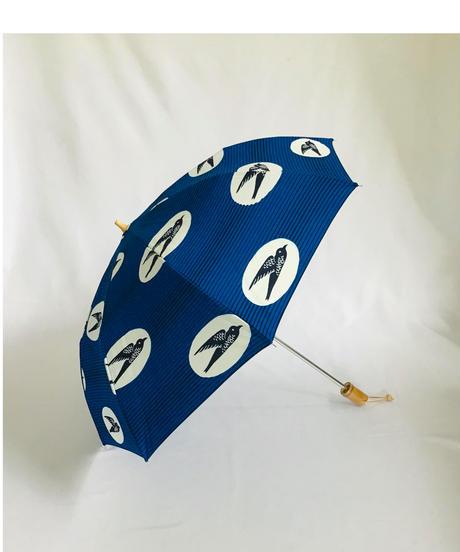 晴雨兼用折り畳み傘47㎝ No20042