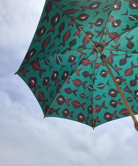 晴雨兼用傘50㎝ No20007