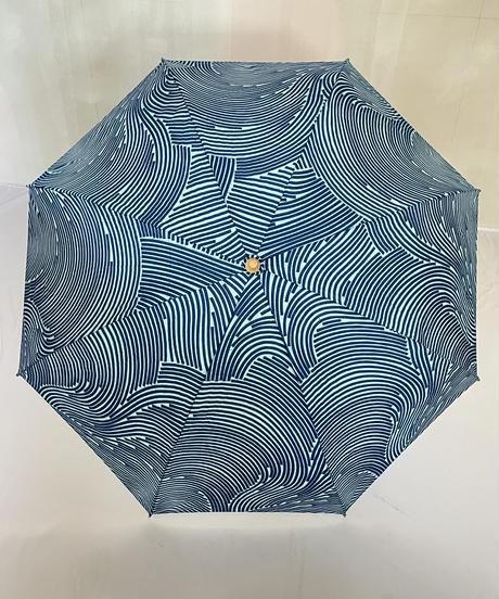 晴雨兼用折り畳み傘47㎝No20082
