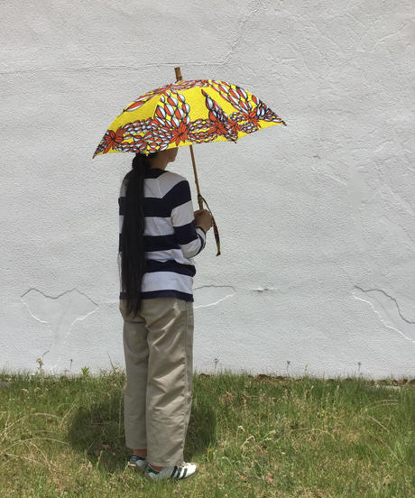 晴雨兼用傘50㎝ No20055