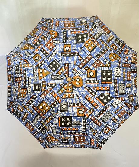晴雨兼用折り畳み傘47㎝ No17074