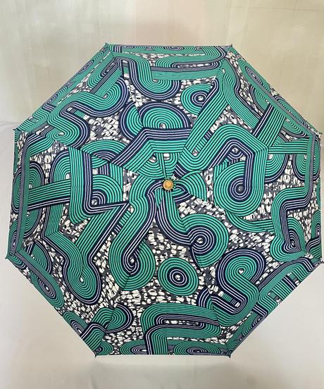 晴雨兼用折り畳み傘47㎝ No20019