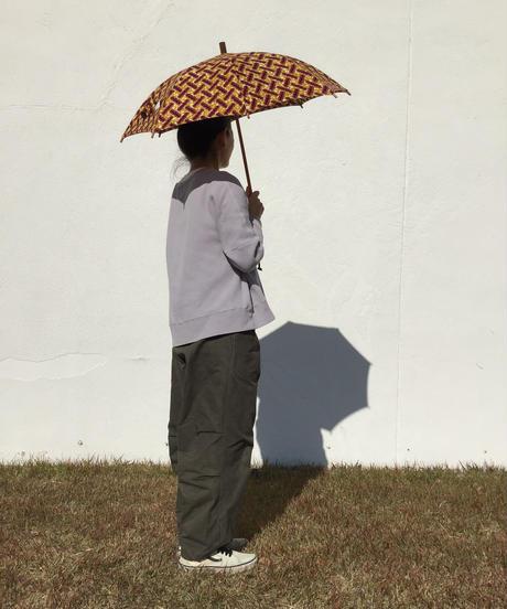 晴雨兼用傘45㎝. No12055