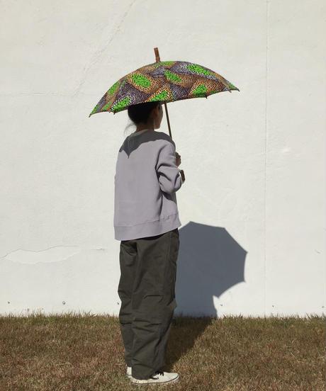 晴雨兼用傘50㎝. No19088