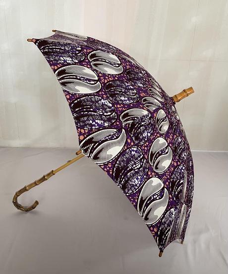 晴雨兼用傘50㎝ No19002