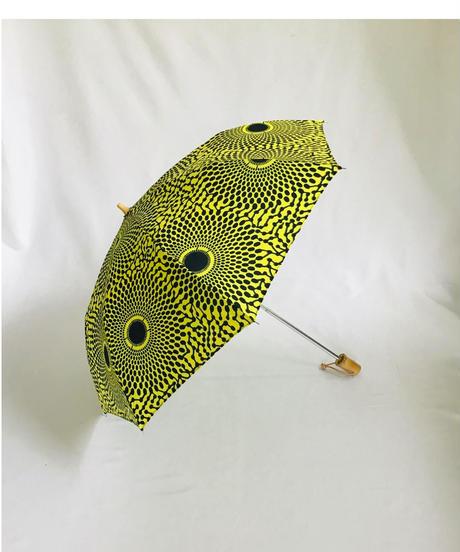 晴雨兼用折り畳み傘47㎝ No20081