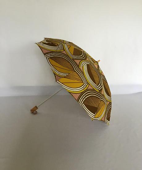 晴雨兼用折り畳み傘47㎝ No18067