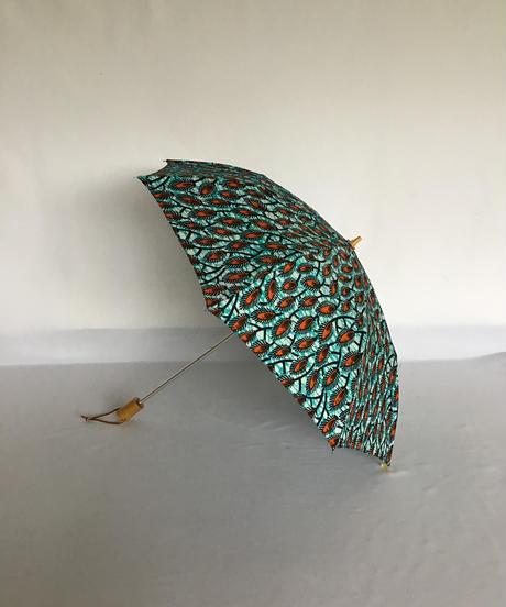晴雨兼用折り畳み傘47㎝No19075